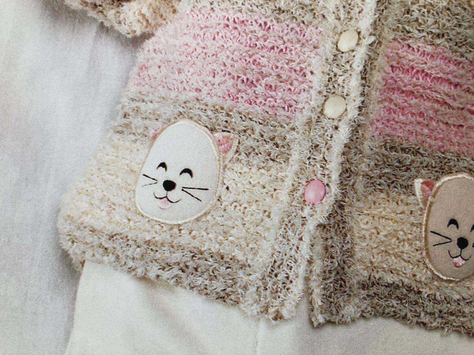 Вязание для детей 4 месяца