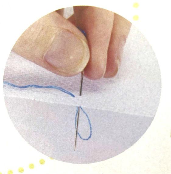 Схемы вышивки к Новому году