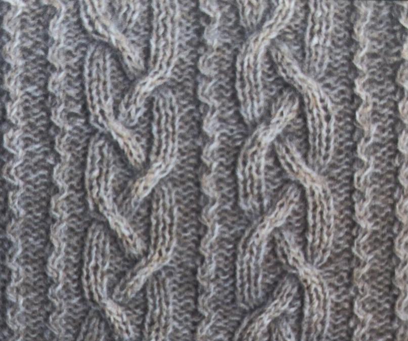 Косы из резинки 2 х 2